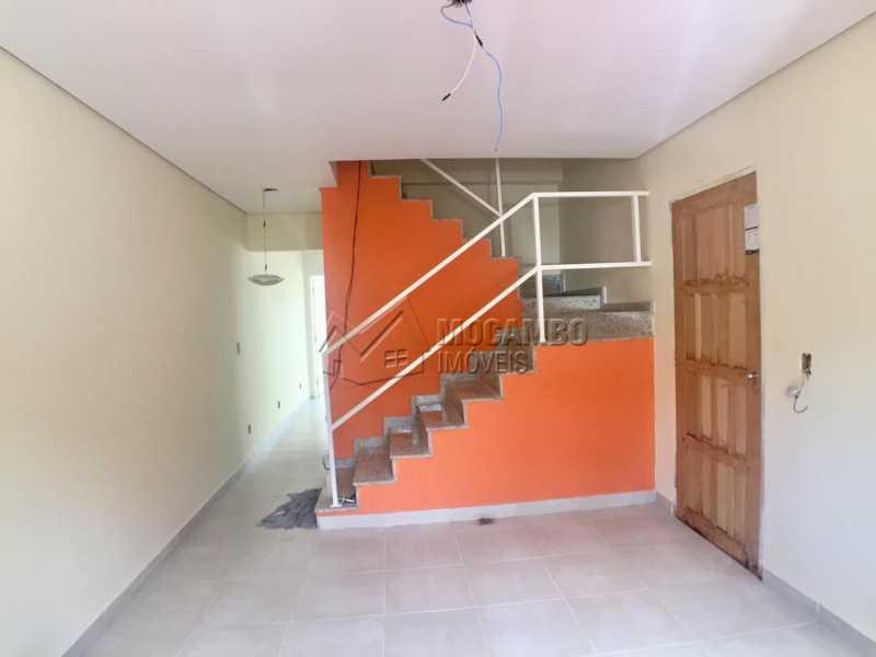 Sala  - Casa Itatiba, Jardim México, SP À Venda, 3 Quartos, 106m² - FCCA31183 - 1