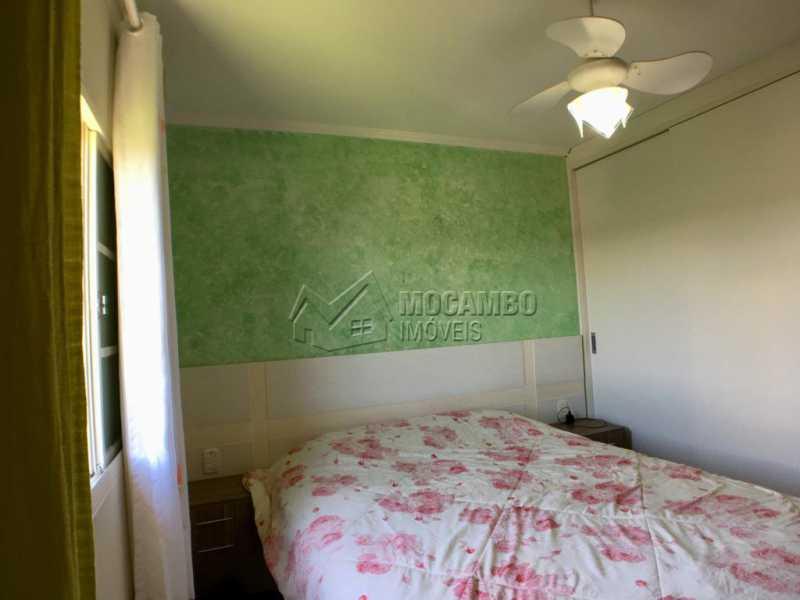 Dormitório - Apartamento 2 quartos à venda Itatiba,SP - R$ 200.000 - FCAP20886 - 10