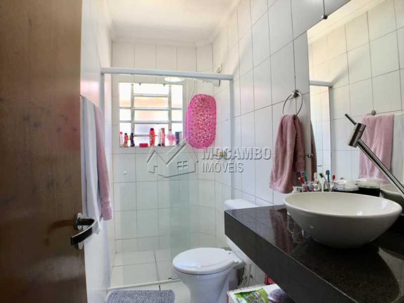 Banheiro social - Apartamento 2 quartos à venda Itatiba,SP - R$ 200.000 - FCAP20886 - 8