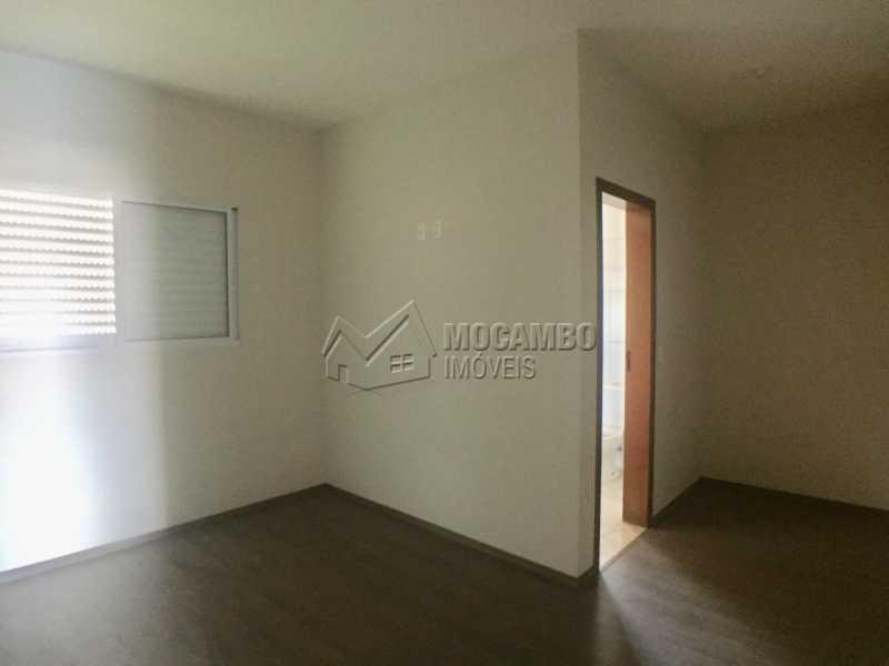 Suíte  - Casa em Condomínio 3 Quartos À Venda Itatiba,SP - R$ 745.000 - FCCN30385 - 5