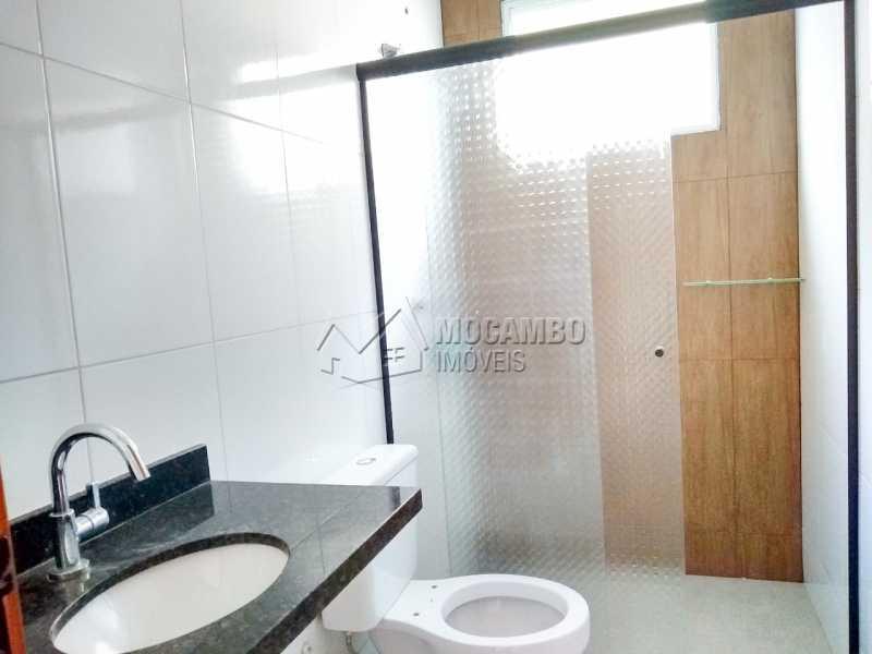 Banheiro - Casa em Condomínio 3 Quartos À Venda Itatiba,SP - R$ 745.000 - FCCN30385 - 9