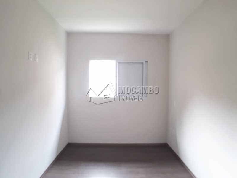 Dormitório 01 - Casa em Condomínio 3 Quartos À Venda Itatiba,SP - R$ 745.000 - FCCN30385 - 7