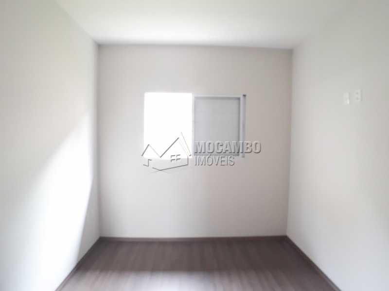 Dormitório 02 - Casa em Condomínio 3 Quartos À Venda Itatiba,SP - R$ 745.000 - FCCN30385 - 8