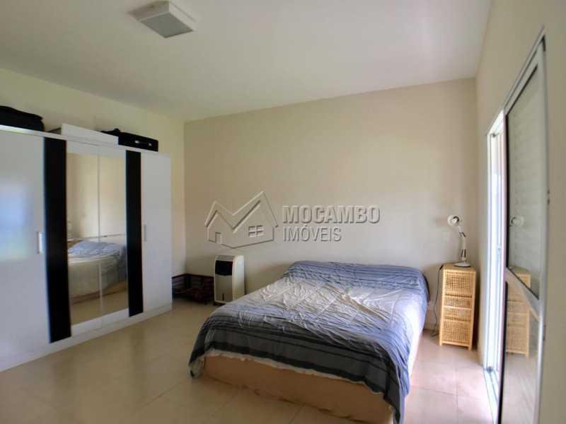 Suíte - Casa em Condomínio 4 Quartos À Venda Itatiba,SP - R$ 680.000 - FCCN40128 - 15