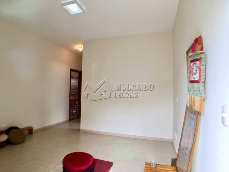 Suíte - Casa em Condomínio 4 Quartos À Venda Itatiba,SP - R$ 680.000 - FCCN40128 - 19