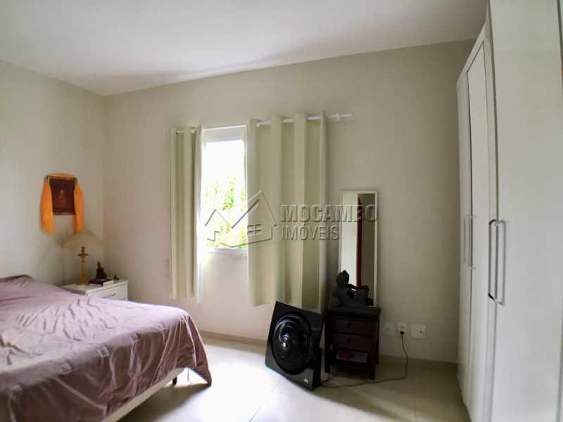 Suíte - Casa em Condomínio 4 Quartos À Venda Itatiba,SP - R$ 680.000 - FCCN40128 - 7
