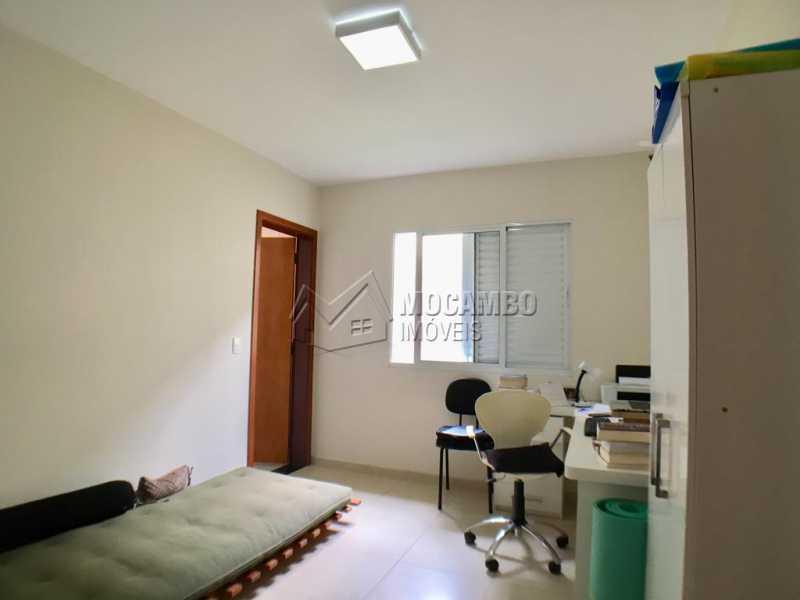 Suíte - Casa em Condomínio 4 Quartos À Venda Itatiba,SP - R$ 680.000 - FCCN40128 - 9