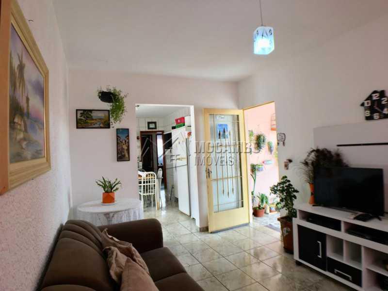 Sala de Tv - Casa 3 quartos à venda Itatiba,SP - R$ 290.000 - FCCA31186 - 1