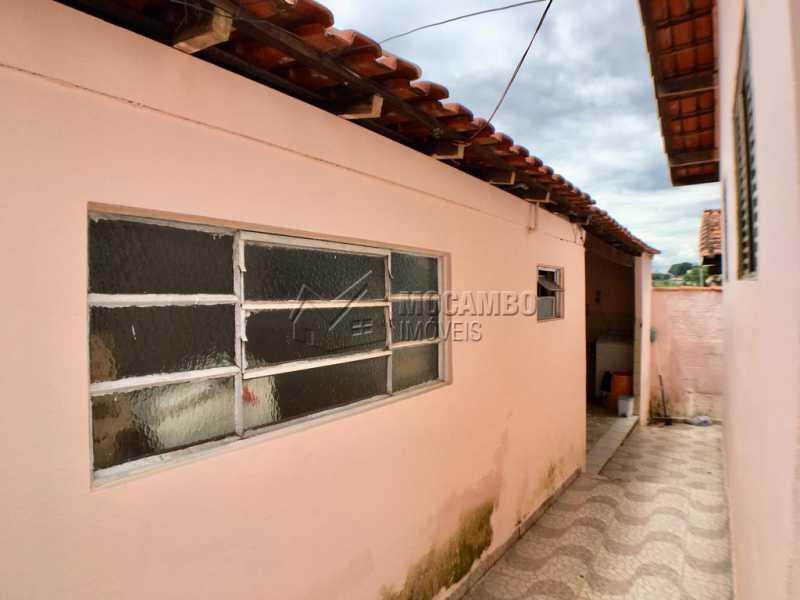 Edícula - Casa 3 quartos à venda Itatiba,SP - R$ 290.000 - FCCA31186 - 9