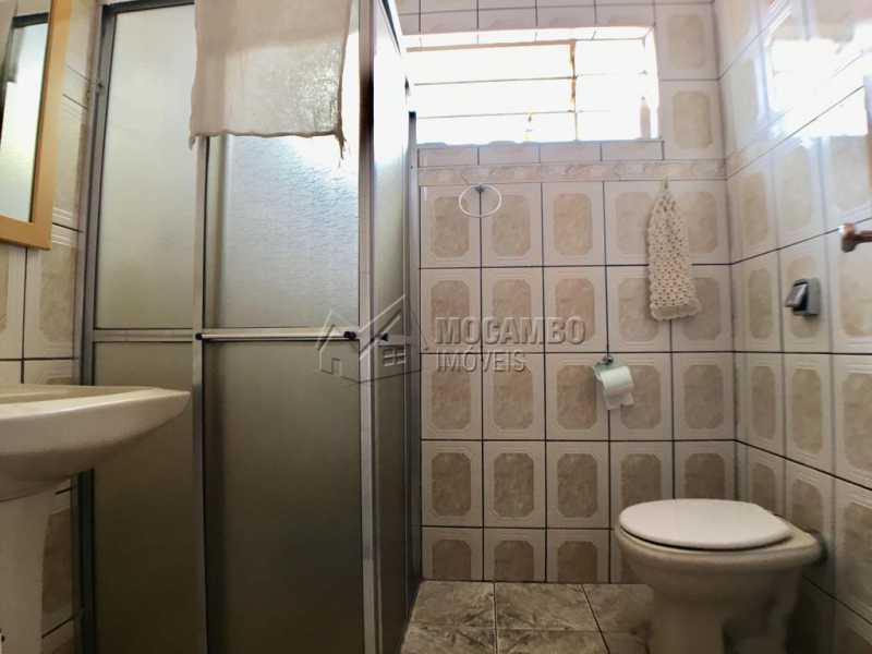 Banheiro - Casa 3 quartos à venda Itatiba,SP - R$ 290.000 - FCCA31186 - 8