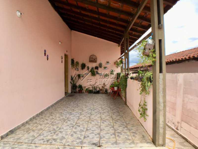 Garagem - Casa 3 quartos à venda Itatiba,SP - R$ 290.000 - FCCA31186 - 12