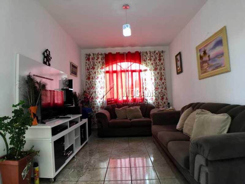 Sala de Tv - Casa 3 quartos à venda Itatiba,SP - R$ 290.000 - FCCA31186 - 3