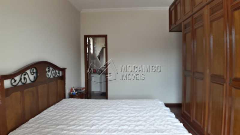 Suíte - Casa Itatiba, Vila São Caetano, SP À Venda, 3 Quartos, 161m² - FCCA31187 - 6
