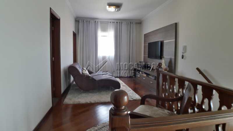 Sala de Tv - Casa Itatiba, Vila São Caetano, SP À Venda, 3 Quartos, 161m² - FCCA31187 - 4