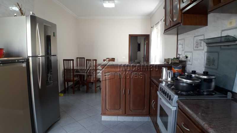 Cozinha - Casa Itatiba, Vila São Caetano, SP À Venda, 3 Quartos, 161m² - FCCA31187 - 16