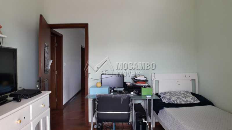 Dormitório 01 - Casa Itatiba, Vila São Caetano, SP À Venda, 3 Quartos, 161m² - FCCA31187 - 10