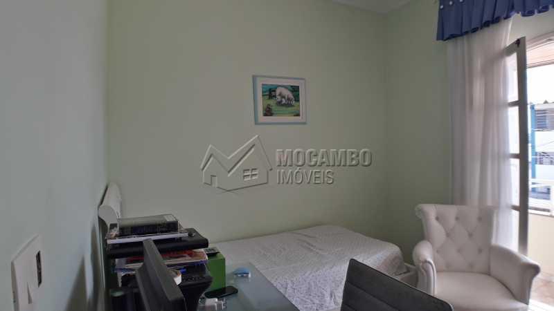 Dormitório 01 - Casa Itatiba, Vila São Caetano, SP À Venda, 3 Quartos, 161m² - FCCA31187 - 9