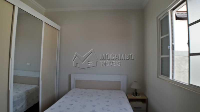 Dormitório 02 - Casa Itatiba, Vila São Caetano, SP À Venda, 3 Quartos, 161m² - FCCA31187 - 11