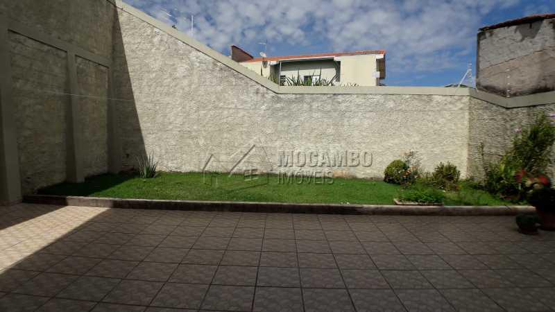 Quintal - Casa Itatiba, Vila São Caetano, SP À Venda, 3 Quartos, 161m² - FCCA31187 - 17