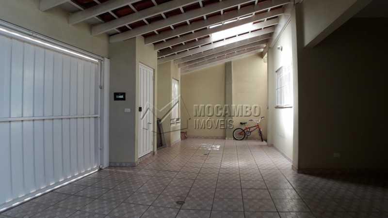 Garagem - Casa Itatiba, Vila São Caetano, SP À Venda, 3 Quartos, 161m² - FCCA31187 - 19
