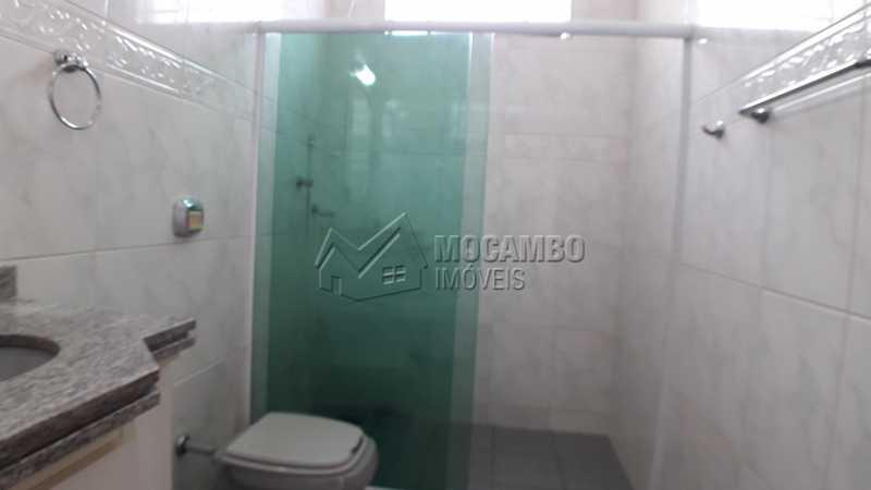 Banheiro Social 02 - Casa Itatiba, Vila São Caetano, SP À Venda, 3 Quartos, 161m² - FCCA31187 - 20