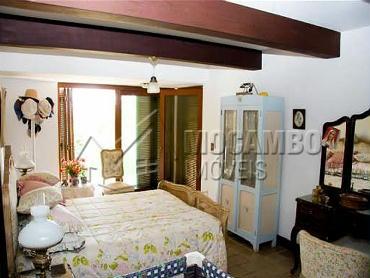 Dormitório - Fazenda 968000m² à venda Morungaba,SP - R$ 13.000.000 - CF90001 - 8