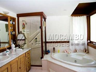 Suíte - Fazenda 968000m² à venda Morungaba,SP - R$ 13.000.000 - CF90001 - 11