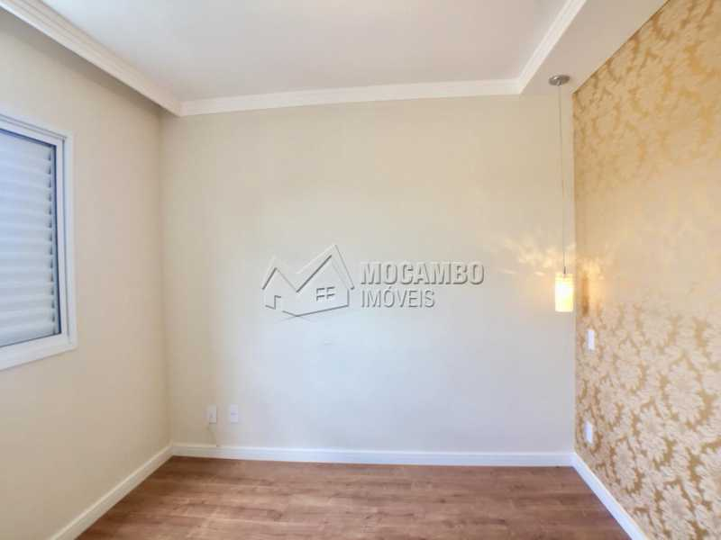 Dormitório  - Apartamento 2 quartos à venda Itatiba,SP - R$ 230.000 - FCAP20890 - 3