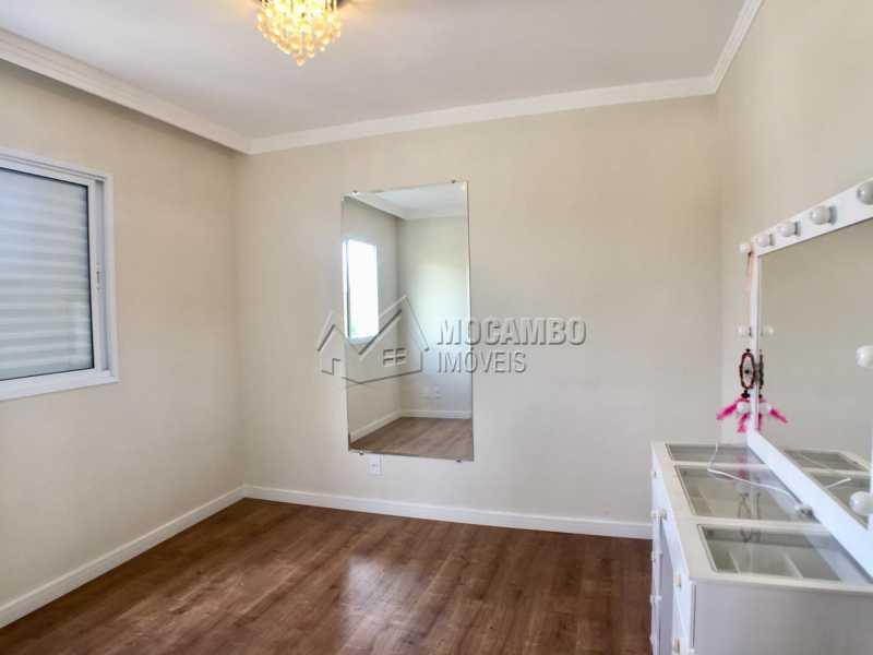 Dormitório  - Apartamento 2 quartos à venda Itatiba,SP - R$ 230.000 - FCAP20890 - 5