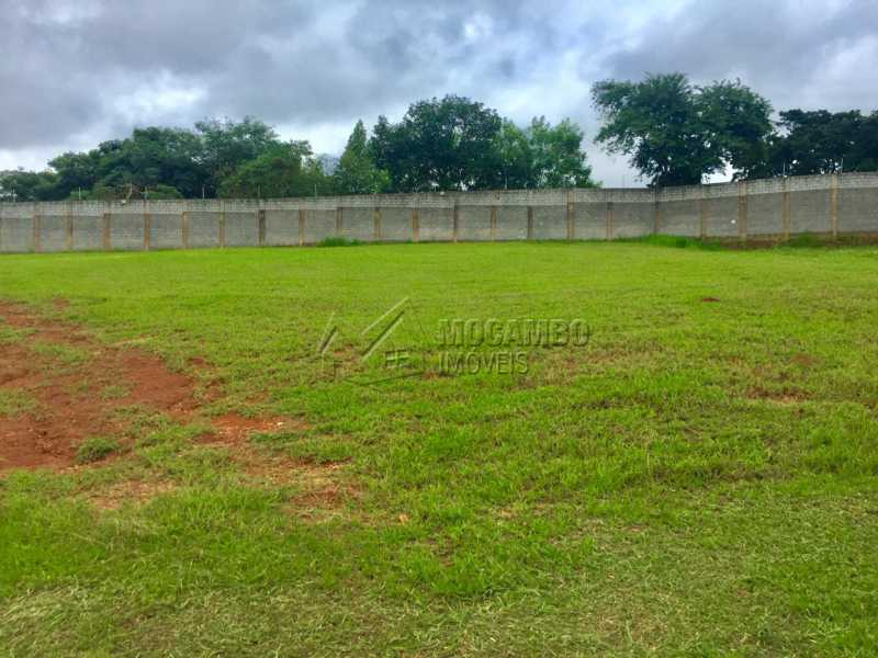 Terreno  - Terreno 1000m² à venda Itatiba,SP - R$ 250.000 - FCUF01197 - 4