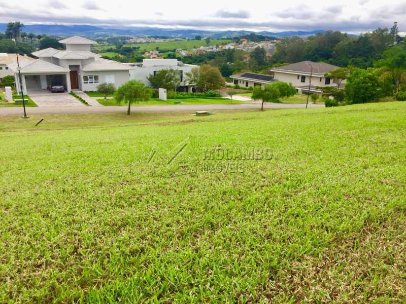 Terreno - Terreno 1000m² à venda Itatiba,SP - R$ 250.000 - FCUF01197 - 9