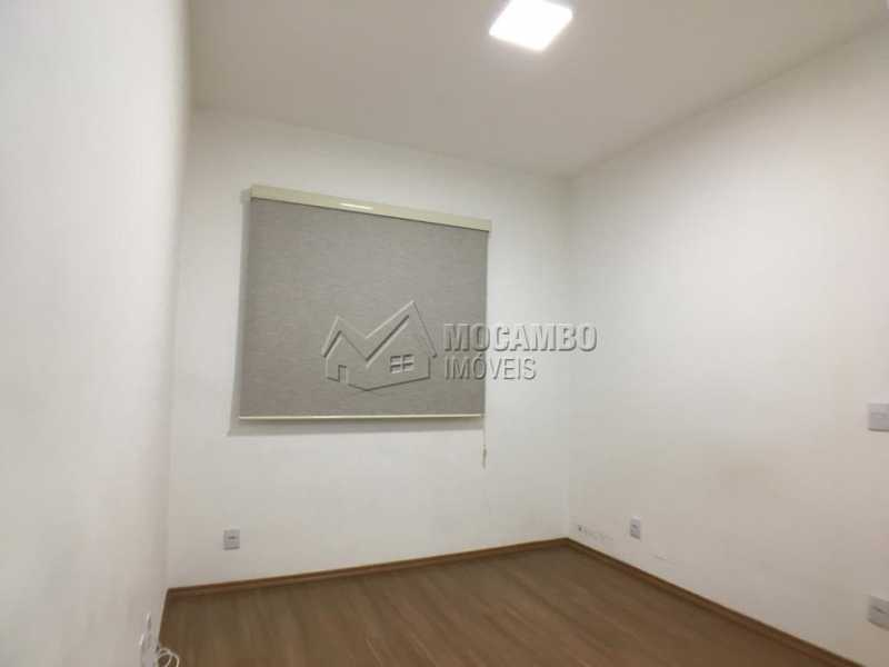 Suíte - Apartamento 2 quartos à venda Itatiba,SP - R$ 360.000 - FCAP20894 - 11