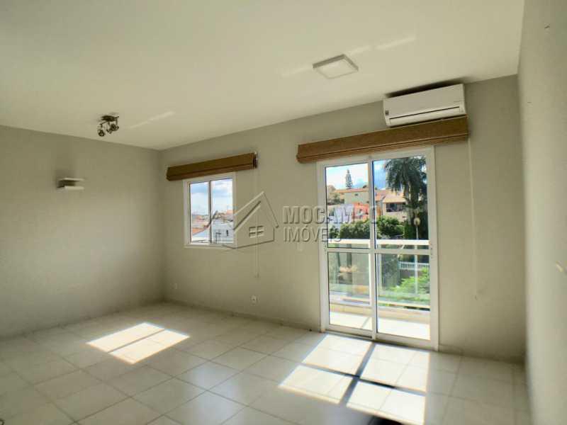 Sala - Apartamento 2 quartos à venda Itatiba,SP - R$ 360.000 - FCAP20894 - 3
