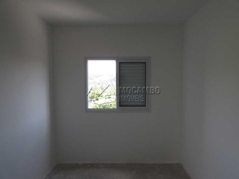 Dormitório - Apartamento Condomínio Edifício Residencial Green Ville, Avenida Roberto Delphino,Itatiba, Bairro das Brotas, SP À Venda, 2 Quartos, 52m² - FCAP20895 - 6