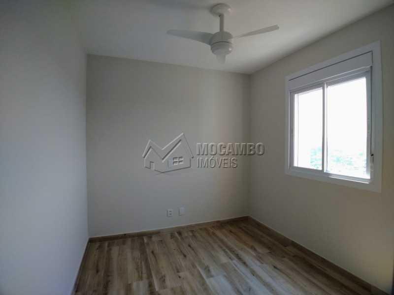 Dormitório - Apartamento 2 quartos à venda Itatiba,SP - R$ 415.000 - FCAP20899 - 6