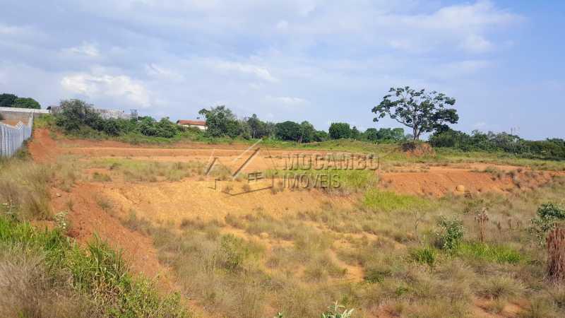 Área  - Terreno Gleba à venda Itatiba,SP - R$ 3.200.000 - FCGL00018 - 4