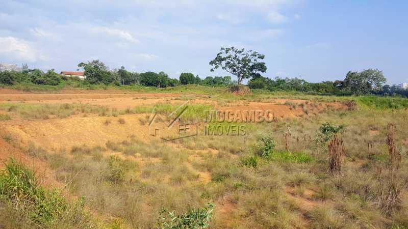 Área  - Terreno Gleba à venda Itatiba,SP - R$ 3.200.000 - FCGL00018 - 6