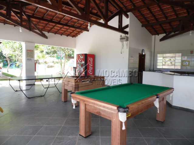 Área de lazer Itatiba Country - Casa em Condominio Para Venda ou Aluguel - Itatiba - SP - Residencial Fazenda Serrinha - FCCN40129 - 21