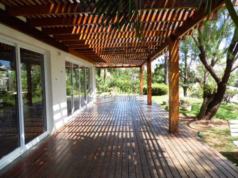 Sala de jogos Itatiba Country - Casa em Condominio Para Venda ou Aluguel - Itatiba - SP - Residencial Fazenda Serrinha - FCCN40129 - 26