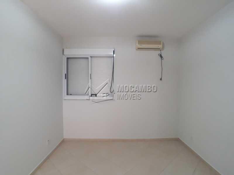 Suíte Master - Casa em Condominio Para Venda ou Aluguel - Itatiba - SP - Residencial Fazenda Serrinha - FCCN40129 - 9