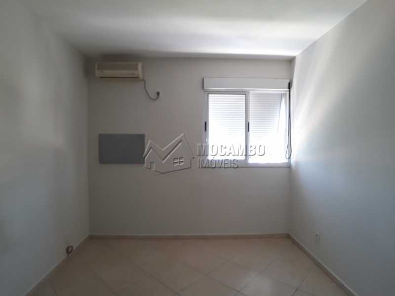 Suíte 2 - Casa em Condominio Para Venda ou Aluguel - Itatiba - SP - Residencial Fazenda Serrinha - FCCN40129 - 12