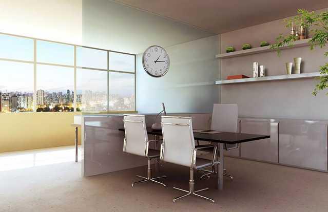 SALA COMERCIAL - Sala Comercial 35m² Para Alugar Itatiba,SP - R$ 1.400 - FCSL00186 - 10