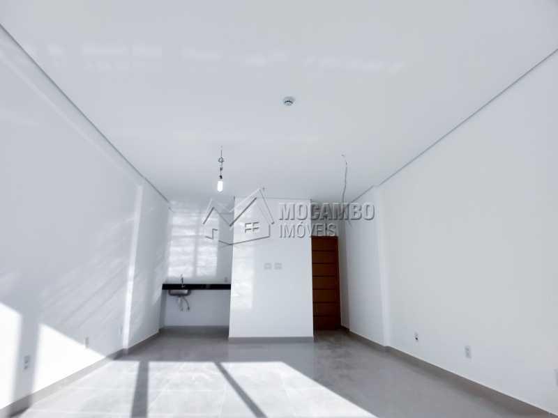 Sala - Sala Comercial 35m² Para Alugar Itatiba,SP - R$ 1.400 - FCSL00186 - 6