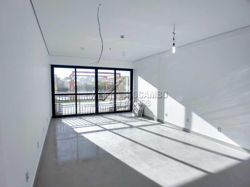 Sala - Sala Comercial 35m² Para Alugar Itatiba,SP - R$ 1.400 - FCSL00186 - 3