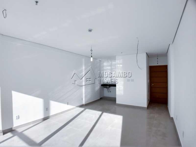 Sala - Sala Comercial 35m² Para Alugar Itatiba,SP - R$ 1.400 - FCSL00186 - 5