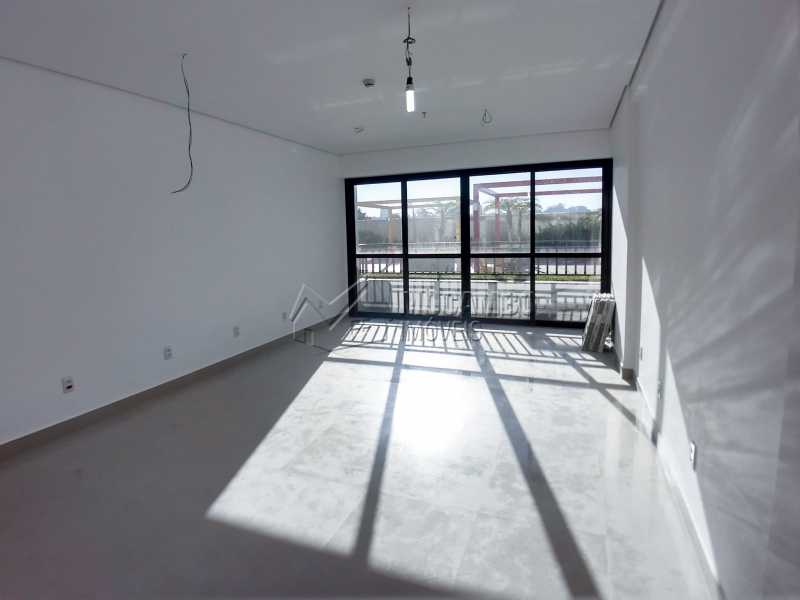 Sala - Sala Comercial 35m² Para Alugar Itatiba,SP - R$ 1.400 - FCSL00186 - 4