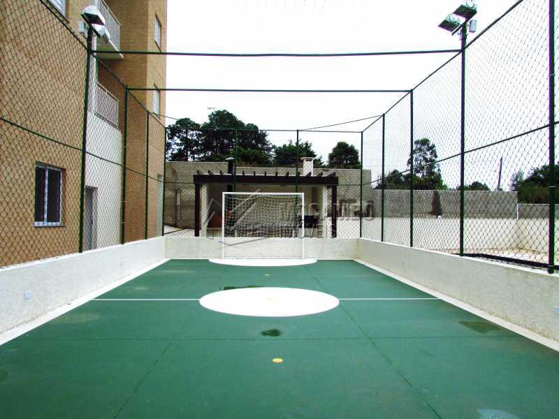 Quadra - Apartamento 2 quartos para alugar Itatiba,SP - R$ 1.456 - FCAP20902 - 15