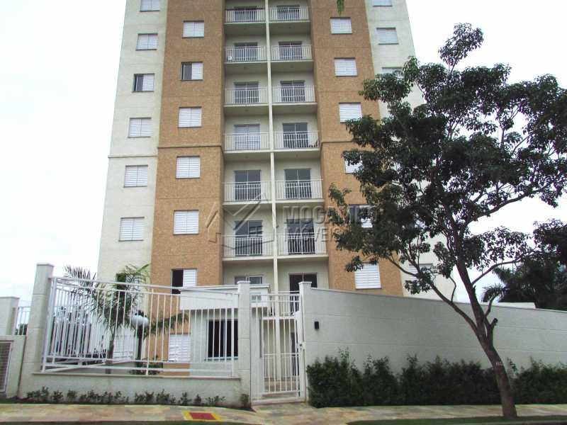 Portaria - Apartamento 2 quartos para alugar Itatiba,SP - R$ 1.456 - FCAP20902 - 12