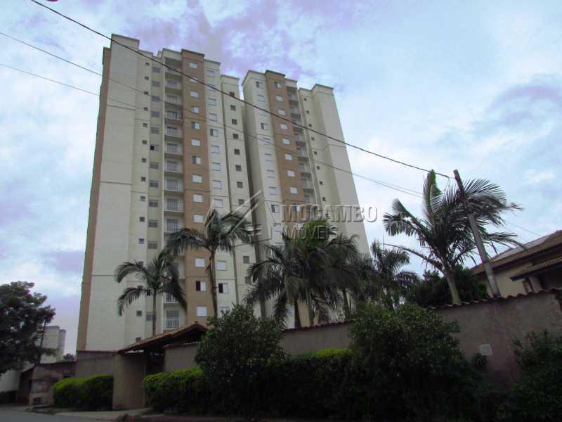 Edifício  - Apartamento 2 quartos para alugar Itatiba,SP - R$ 1.456 - FCAP20902 - 13
