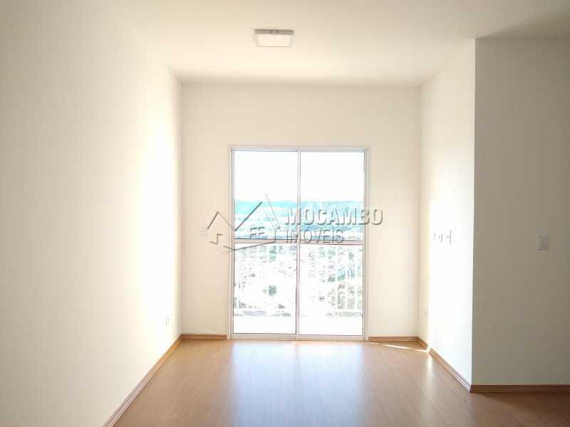 Sala - Apartamento 2 quartos para alugar Itatiba,SP - R$ 1.456 - FCAP20902 - 6